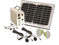 hot sale 5W mini projects solar power generation system