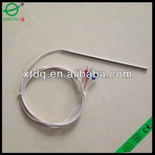 Hot Sale analysis and temperature instruments k type thermocouple for industrial