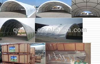 20FT container roof tent