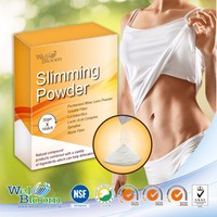 Fast Fast Weight Loss Private Label Supplements Fat Burner Powder