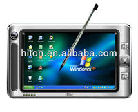 Cheapest 5inch Winxp mini Tablet