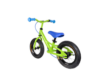 New aluminum frame material balance bike for specialized