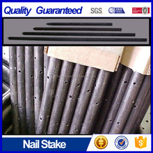 Good quality plain concrete stakes for sale