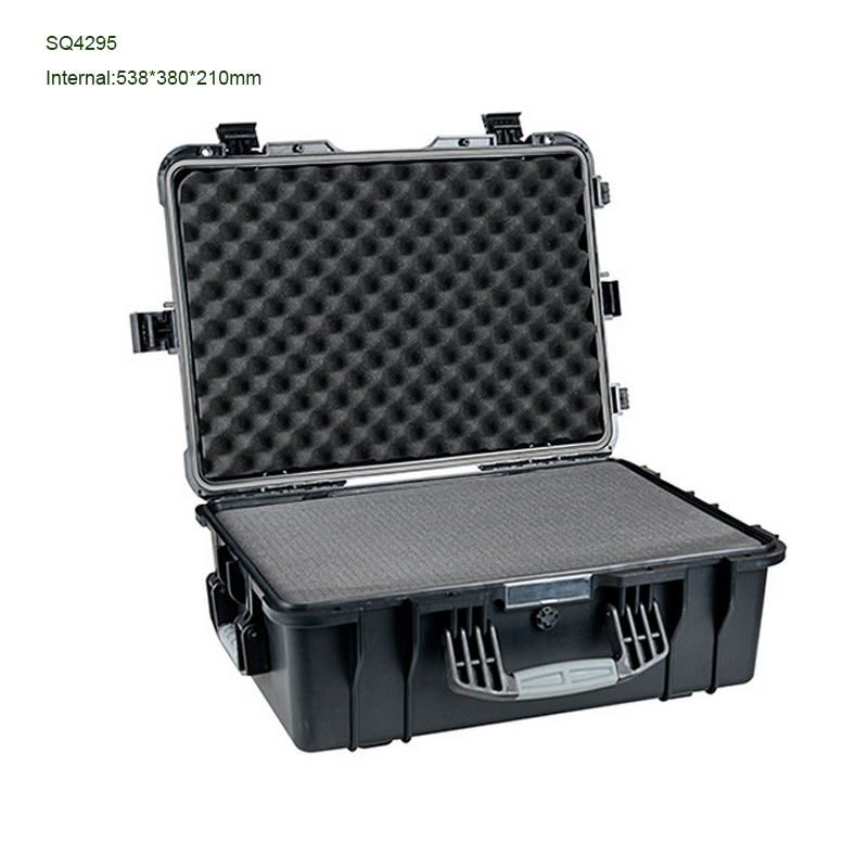 SunQian Plastic (PP+Glass fiber) Material waterproof protecting case