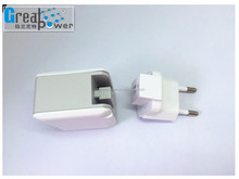quick charger have interchange plug usb charger