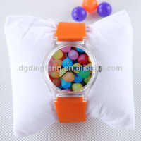 2014 china manufacturer BEST SALE Cheap Crystal Fashion Wrist Watch payment asia