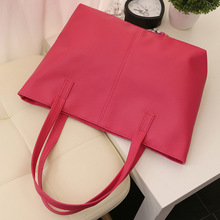 2017 new female bag toothpick grain han edition hand-held tote bags fashionable shoulder bags wholesale