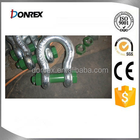 Adjustable shackle with manufacturer price