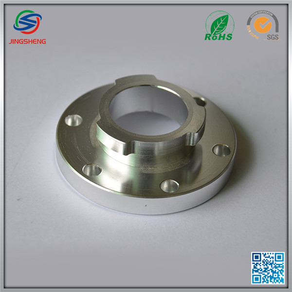 Factory Price Anodizing Aluminum CNC Machining Parts With High Precision
