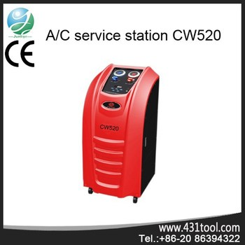 Stable Cw520 R134a Refrigerant Charging Buy R134a