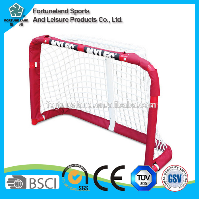 3'x2' Steel Hockey Goal