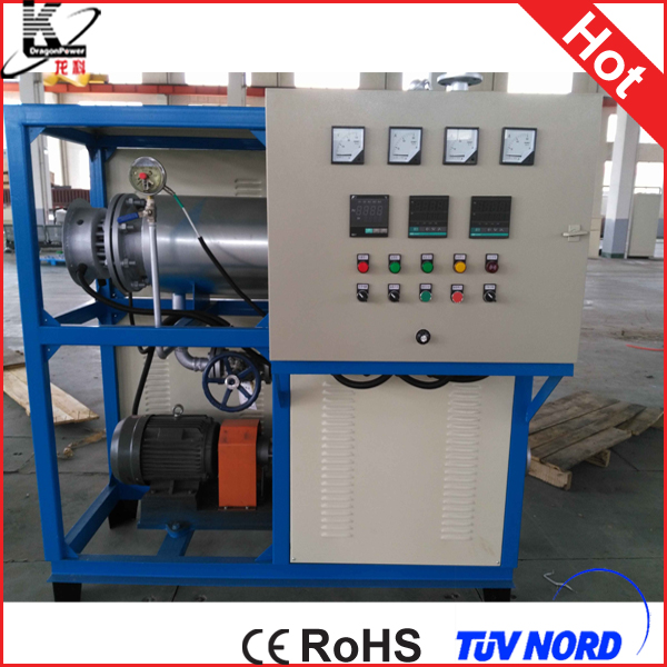 Energy saving industrial electric thermal oil heater at good price