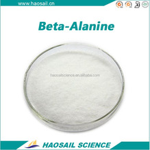 FACTORY DIRECT PHARMACEUTICAL GRADE BETA ALANINE RAW POWDER OEM PRIVATE LABEL