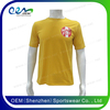 Apparel Cotton Custom T Shirt Printing