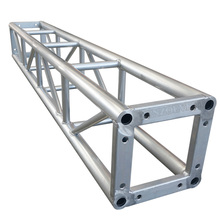 Promotional used cheap aluminum screw lighting truss