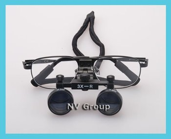 Surgicial / Dental Dentist Dentistry Loupes 3. 0X