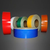 reflective strip/sheets, repositionable adhesive car reflective sticker tape, RS-VG8200 series