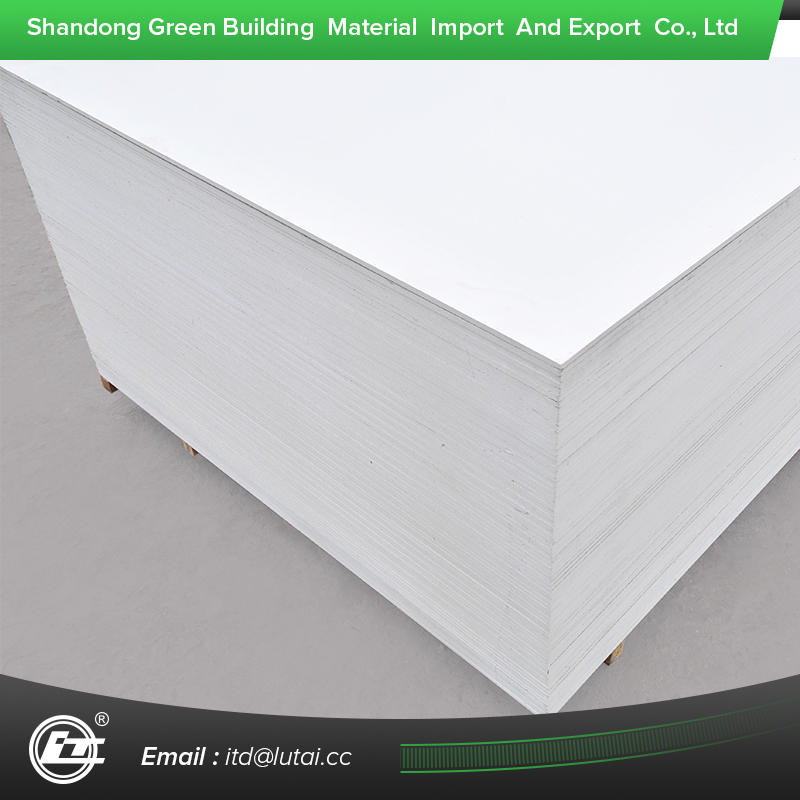OEM quality fire rated ceiling material