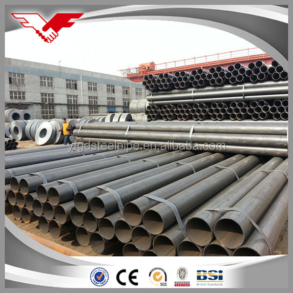 strong metal steel pipes /steel pipes use