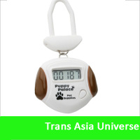 Hot Selling Custom dog pedometer for pets