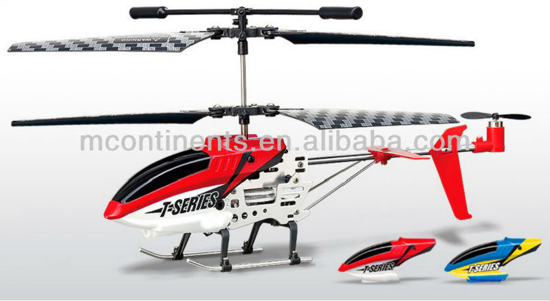 3ch RC infrared helicopter with gyro and free USB wire