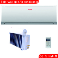 New Condition and Cooling/Heating Cooling/Heating solar air conditioner