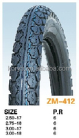 China whole sale motorcycle tyre 300-18