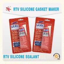 wholesale high temperature Grey RTV Silicone Gasket Maker 85g