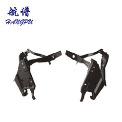 new OEM replacement auto body parts headlamp brackets for Mercedes E-class A2126200191(L) A2126200291(R)