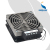 High Quanlity Stego Heater Industrial Electric Fan Heater HVL 031 Series 50W-150W