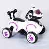 Factory direct selling rechargeable mini kid motorcycle bike with flashing light and sound