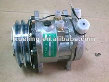 brand new car air conditioner sanden compressor 505