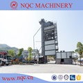 LB3000 asphalt mix factory 240t/h
