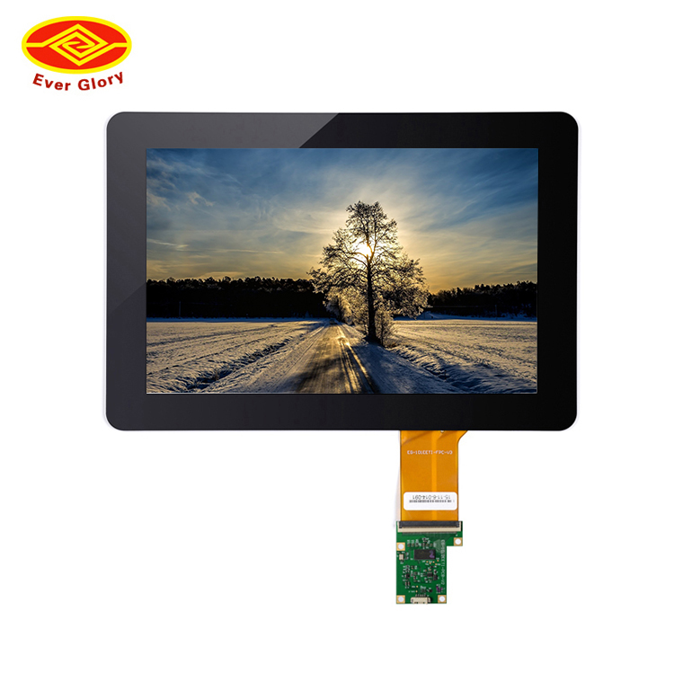 10.1 project capacitive touch screen for java games 240x320
