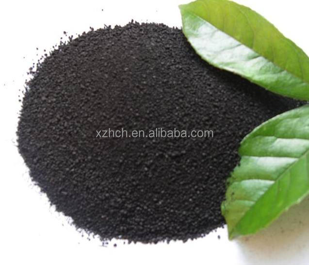 sodium humic acid,Crystal Sodium Humate with high quality from origin place