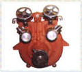 Single Stage Fire Pump 275 LMP to 2275 LMP