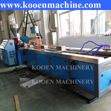 UPVC window profile making machine PVC window profilemachine PVC window and door profile extrusion machine