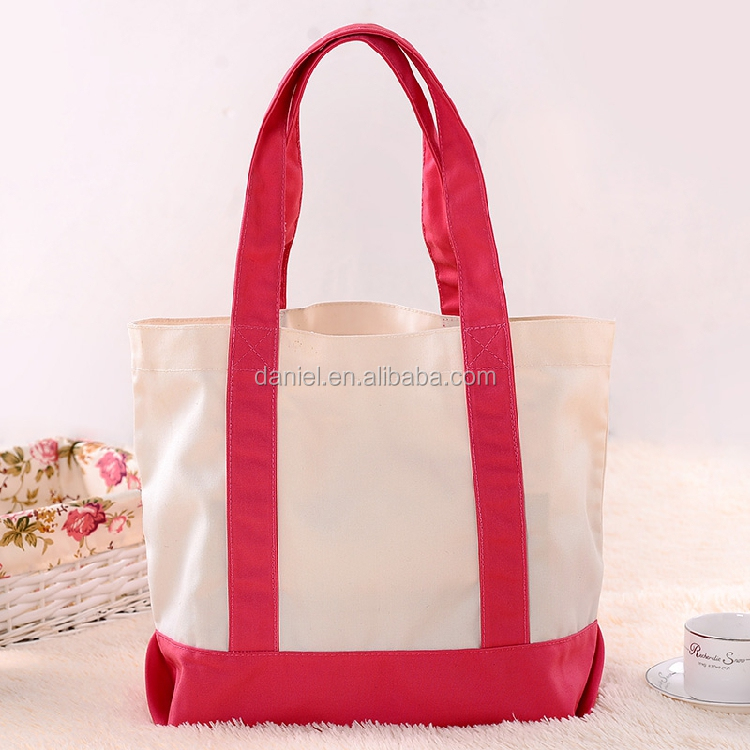 China manufacture environment-friendly bags tote bag