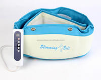Electric Vibrating Shake Belt Belly Sliming Belts