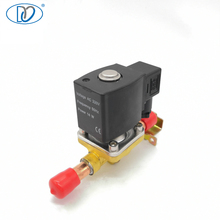 High Frequency Mini Solenoid Valve 9V Micro Solenoid Valve