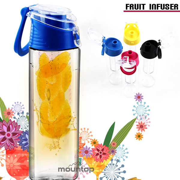 fruit infusion water bottle oranges are not the only fruit