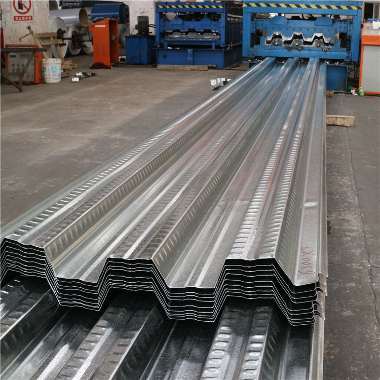 long span color coated corrugated galvanized steel sheet ppgi roofing sheet