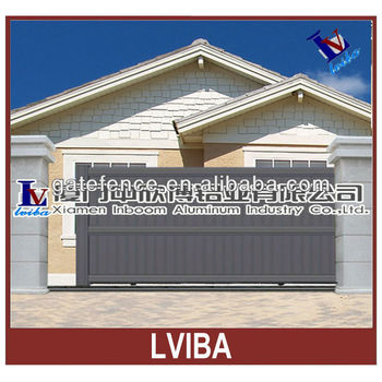 automatic sliding gate & sliding gate design and sliding main gate design