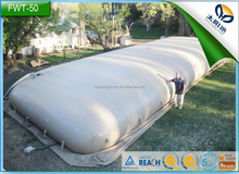 50m3 Collapsible Agriculture farm irrigation collapsible Water Storage Tanks