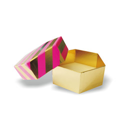 Small Custom Gift Packing Boxes Wholesale Cake Box