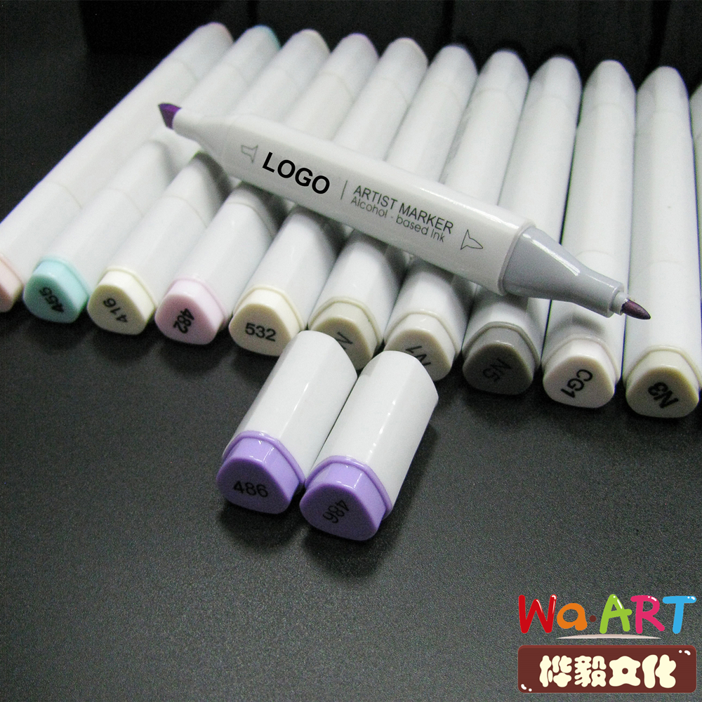 Waterproof Artline Sharpie Permanenr Marker