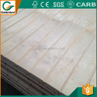 High quality Flexible Bendable Plywood Home Depot