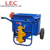 LMP50/40 cement mortar spraying machine for sale