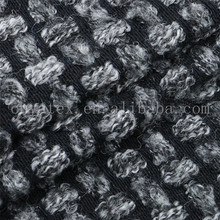 Factory supplier polyester fabrics for womens winter clothing