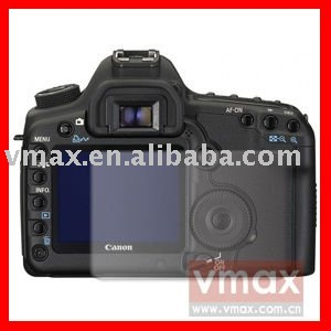 Canon camera screen protector for Canon EOS 5D II